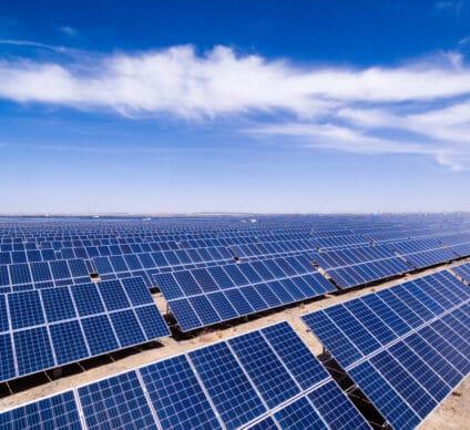 CHAD: France's Qair starts work on two solar power plants in N'Djamena © zhangyang13576997233/Shutterstock
