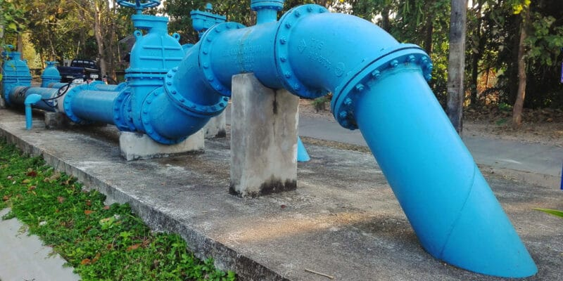 AFRICA: DFC funds WaterEquity for water and sanitation ©Yammy8973/Shutterstock