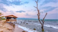 DRC: the new rise in the water level of Lake Tanganyika causes concern©mbrand85/Shutterstock