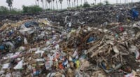 GABON: In Bambouchine, the population is contesting the construction of a landfill©johntallboy/Shutterstock