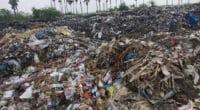 GABON : à Bambouchine les populations contestent l'aménagement d'une décharge©johntallboy/Shutterstock