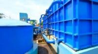 SÉNÉGAL : la livraison du projet d'eau potable Yenne-Popenguine prévue pour mai 2021©Rembolle/Shutterstock