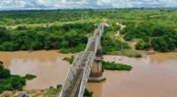 COTE D'IVOIRE : la France soutient la gestion des ressources en eau dans le Bélier©Chrisnd/Shutterstock