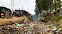 GHANA : Zoomlion met les médias à contribution pour une gestion efficace des déchets ©Nikolay Antonov/Shutterstock