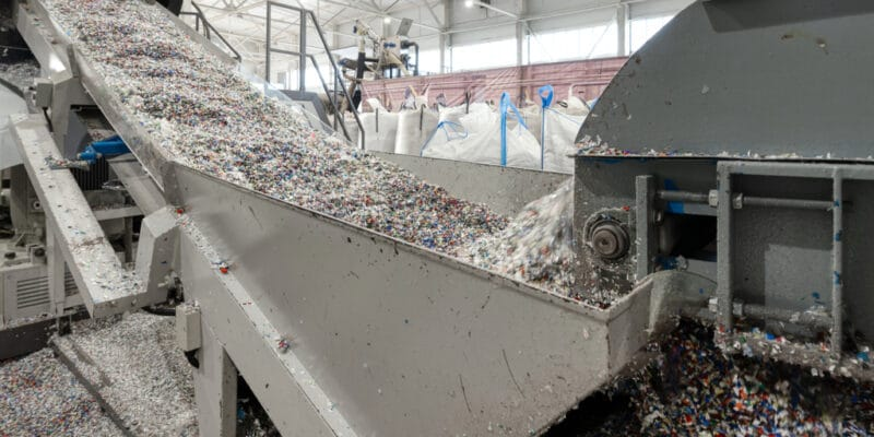 ZIMBABWE: PVT mobilises funds to convert waste to energy in Bulawayo©Nordroden/Shutterstock