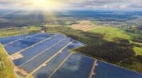 ESWATINI: Globeleq and Sturdee to build two 30 MWp solar power plants © Ryzhkov Oleksandr/Shutterstock