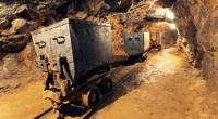 NIGER : la fermeture de la mine d'uranium de la Cominak, et la pollution radioactive©TTstudio/Shutterstock