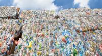EGYPT: 8 private companies unite around a charter for plastic recycling©Warut Chinsai/Shutterstock