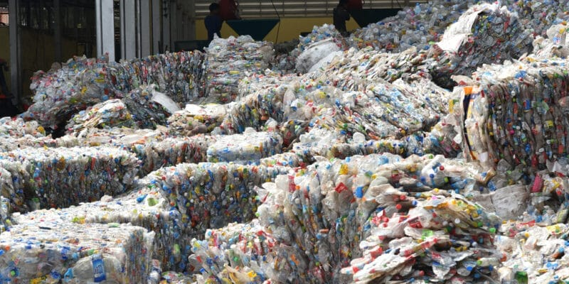 LIBERIA: EGRI to get new plastic recycling equipment©setthayos sansuwansri/Shutterstock