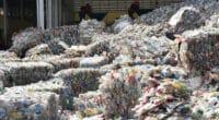 LIBÉRIA : EGRI va se doter de nouveaux équipements pour le recyclage du plastique©setthayos sansuwansri/Shutterstock