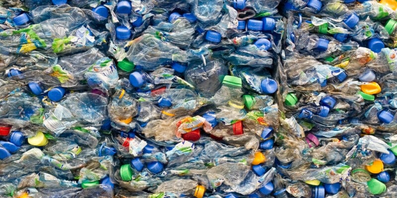 SOUTH AFRICA: Nestlé joins forces with Polyco to recycle polyolefin plastic