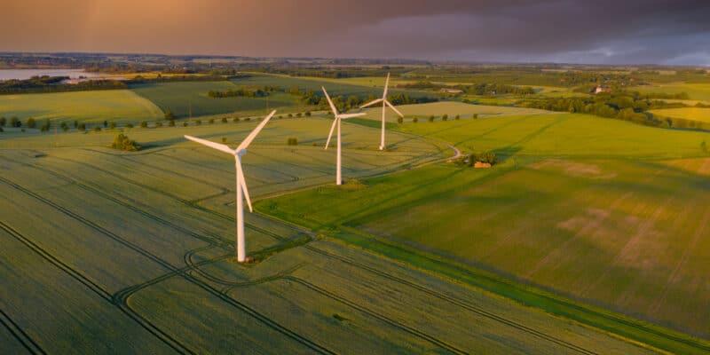 AFRIQUE DU SUD : la SFI prête 150 M$ à Absa pour financer les projets verts © Nick Brundle Photography/Shutterstock