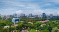 GHANA : la SFI soutient le développement du marché des obligations vertes© illpaxphotomatic/Shutterstock