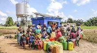IVORY COAST: Vergnet Hydro to equip 1,000 boreholes with solar pumps©Vergnet Hydro
