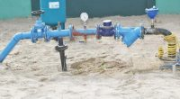IVORY COAST: PEAs strengthen water supply in the Moronou region©Ivorian Ministry of Hydraulics
