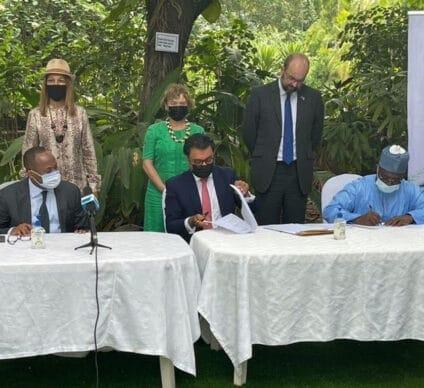 NIGERIA: Konexa to provide 10MW of clean energy in Kano, within months ©Konexa