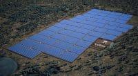 GUINÉE : EDG achètera l'électricité de la centrale solaire de Khoumagueli de 40 MWc © Solvéo Energie