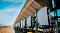 EGYPT: Sungrow to install inverters for the Kom Ombo solar power plant (200 MWp) © Roman Zaiets/Shutterstock