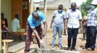 OUGANDA : le chinois BUCC fournit de l'eau à 173360 personnes dans 4 districts©Ministère ougandais de l'Eau et de l'Environnement