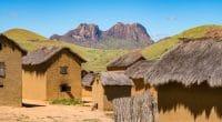 MADAGASCAR: OMDF subsidises 900,000 solar kits for rural areas© LouieLea/Shutterstock