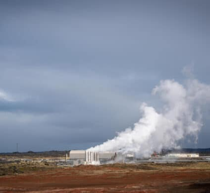 KENYA: GDC calls for tenders for direct use of geothermal steam © luchschenF/Shutterstock