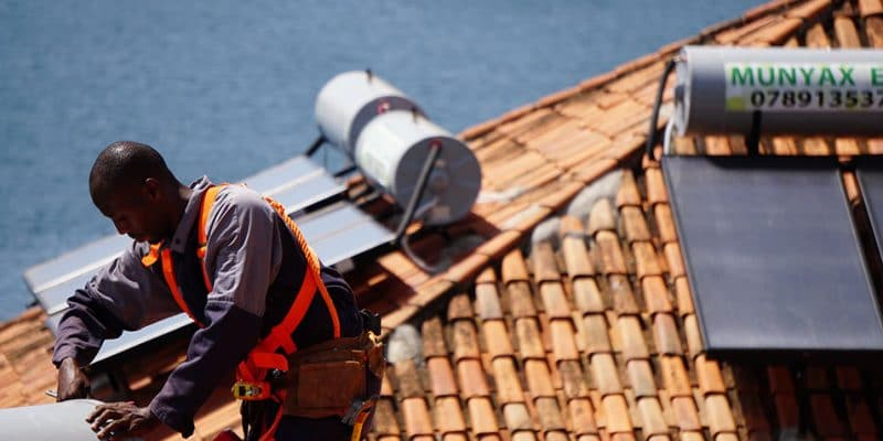 AFRICA: Opes-LCEF invests in solar kit providers Munyax and WidEnergy ©Munyax Eco