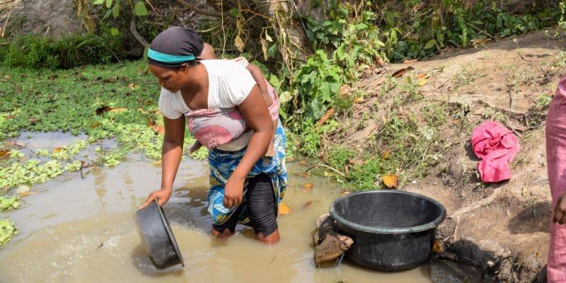 NIGERIA : l'IDA finance l'eau et l'assainissement pour 6 millions de personnes © Oni Abimbola/Shutterstock
