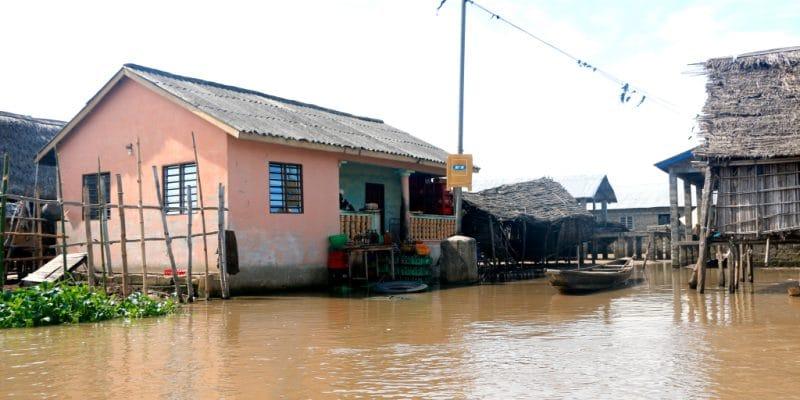 NIGERIA : l'IDA finance l'eau et l'assainissement pour 6 millions de personnes © Cora Unk Photo/Shutterstock