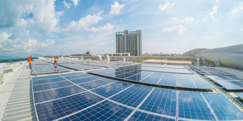 EAST AFRICA: Starsight enters the solar market for C&I customers © Teerapan Kammontree/Shutterstock