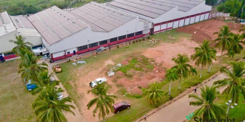 NIGERIA: Starsight installs 950 kWp solar system for Big Bottling in Ogun© Starsight Energy