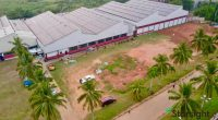 NIGERIA : Starsight installe un système solaire de 950 kWc pour Big Bottling à Ogun © Starsight Energy