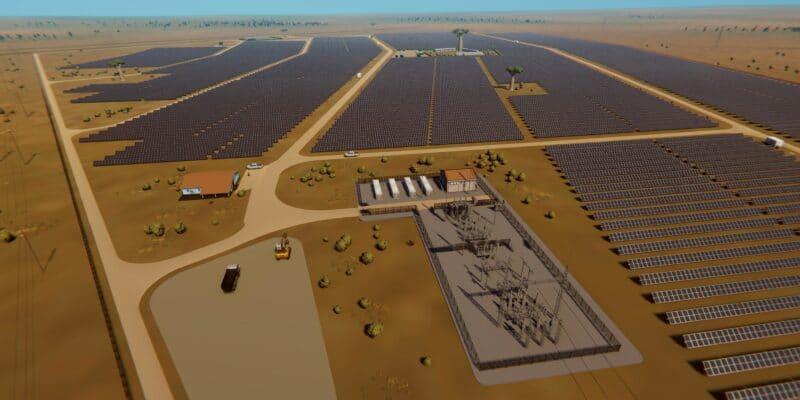 MALAWI: Sungrow to install storage system for Golomoti solar power plant © Sungrow