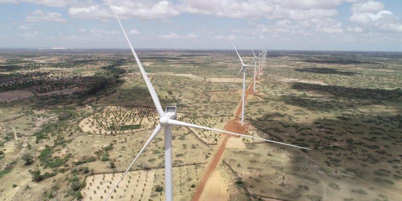SENEGAL: Lekela bets on storage for Taiba N'Diaye wind farm © Lekela Power