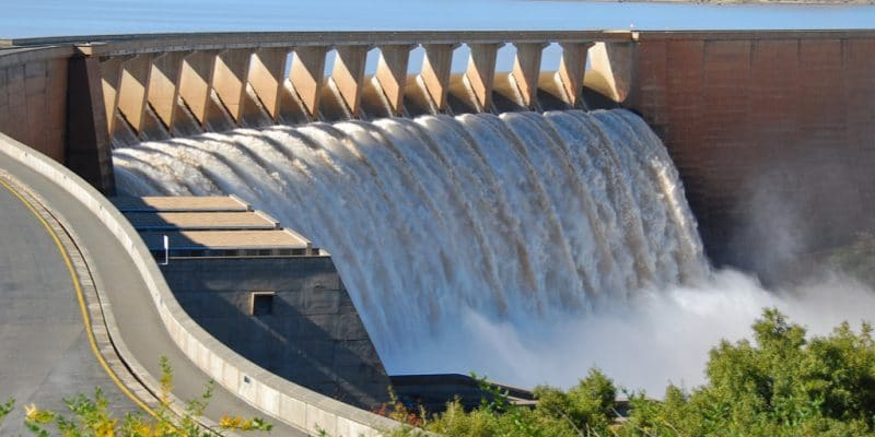 LESOTHO: TCTA Secures $1.09bn for 2nd Phase of Highlands Water Project©Michael Potter11/Shutterstock