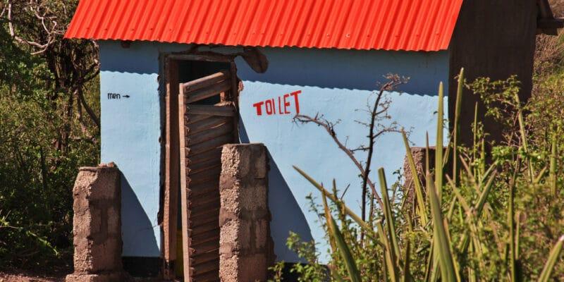 SÉNÉGAL : l'AFD accorde 24,4 M€ pour l'assainissement dans le grand Dakar©Sergey-73/Shutterstock