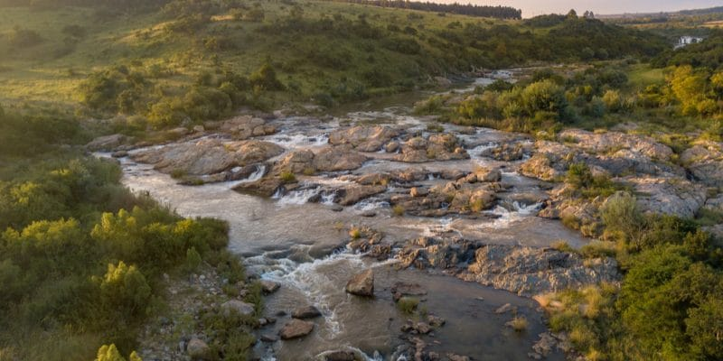 """SOUTH AFRICA: Elandsberg classified as """"protected environment"""" for its water resources©Aleks Kend/Shutterstock"""