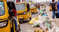 NIGERIA: Capegate wins delegated waste management in Kano©Odufuwafotos/Shutterstock
