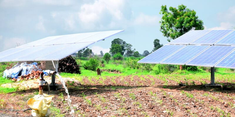 UGANDA: FAO provides Kalungu with four solar-powered irrigation systems©Tofan Singh Chouhan/Shutterstock
