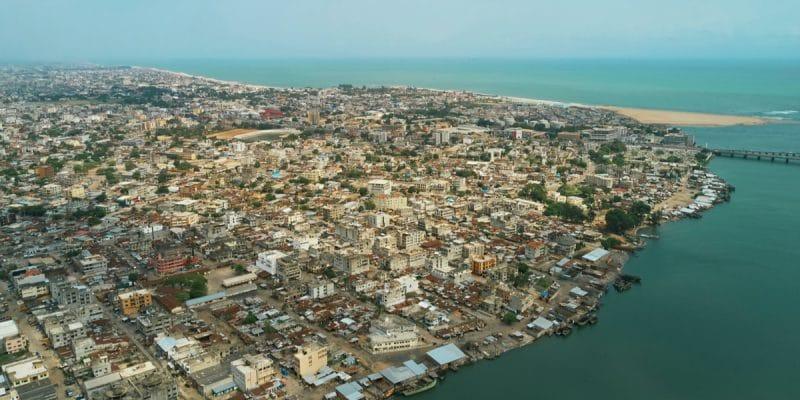 BENIN: planting 500,000 coconut trees to protect the coastal strip from erosion©sope Adelaja/Shutterstock