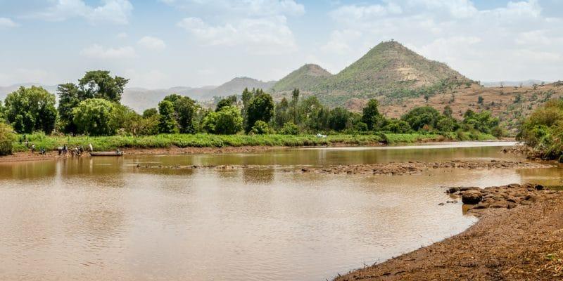 AFRICA: Towards the creation of a water resources management platform©milosk50/Shutterstock