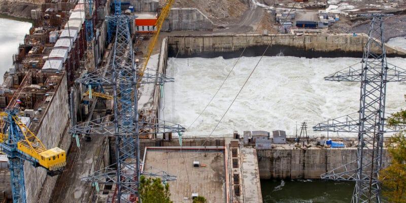 NIGERIA : la centrale hydroélectrique de Zungeru fournira ses premiers MW en décembre © Alexander Khitrov/Shutterstock