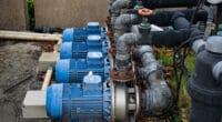 COTE D'IVOIRE : le gouvernement inaugure une adduction d'eau potable à Gagnoa©Sanchai Khudpin/Shutterstock