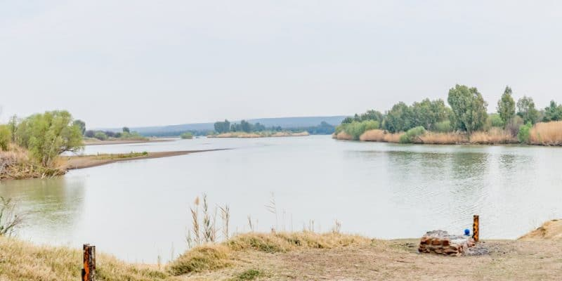 SOUTH AFRICA: New hope for cleaning up the Vaal river? ©Grobler du Preez/Shutterstock