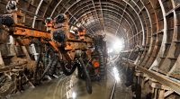 LESOTHO: Tender for Water Transfer Tunnel to Katse Dam©Oleg Totskyi/Shutterstock