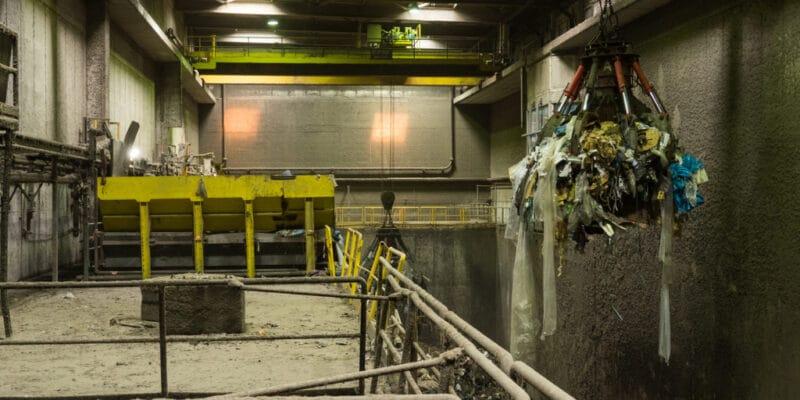 GHANA : McDavid Green Solutions valorisera les déchets en électricité à Dawa©71/Shutterstock