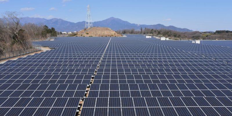 ZIMBABWE: Voltalia to start work on solar power plant at Blanket mine© tamu1500/Shutterstock