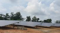 GABON: Ausar to deliver Ndjolé hybrid solar power plant (400 kW) in July 2021©Gabonese Ministry of Energy and Water