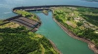 MOZAMBIQUE : le projet hydroélectrique Mphanda Nkuwa ouvert aux investisseurs privés © Mykola Gomeniuk/Shutterstock