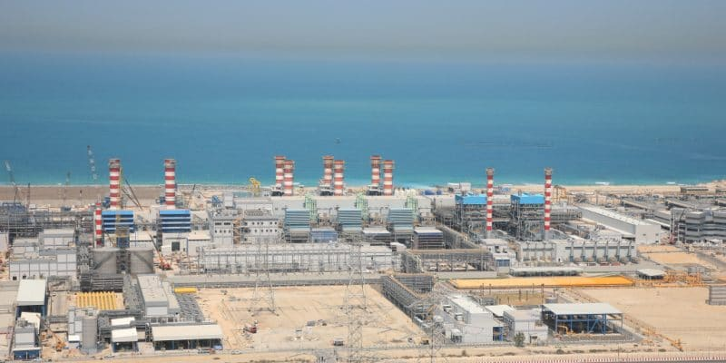 EGYPT: Metito and Orascom deliver desalination plant in Port Said ©shao weiwei/Shutterstock