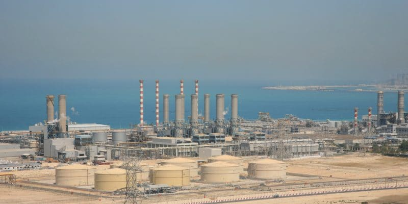 EGYPT: accelerating the deployment of desalination stations, for what costs? © shao weiwei/Shutterstock